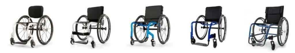 rehabilitation wheelchairs