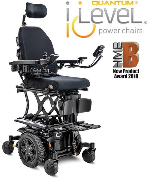 Custom Power Wheelchairs Florida